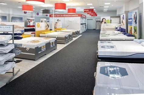 matratzen concord mit neuem personal zum f 252 hrenden - Matratzen Shop