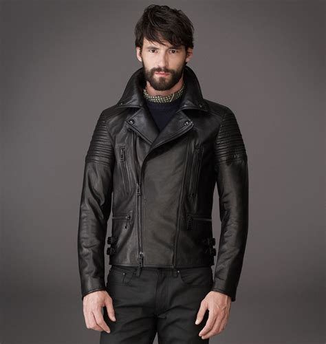 biker jacket men biker jackets men jackets