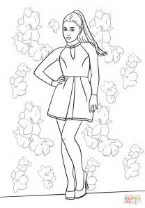 Grande Coloring Page grande coloring page free printable coloring pages