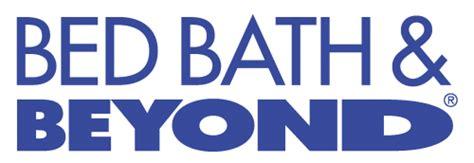 bed bath and beyond logo bed bath beyond logo png transparent pngpix