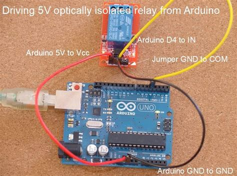 Power Supply 5v 20a By E Support home automation how to add relays to arduino