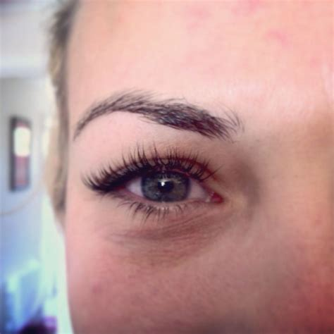 Do Couture Lashes Interest You by Semi Permanent Eyelash Extensions By Couture Lashes