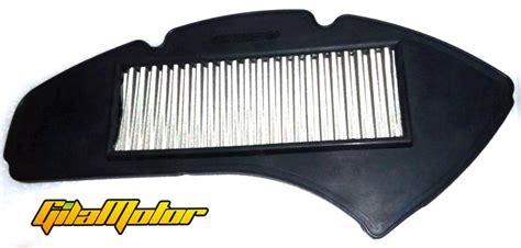 Filter Udara Ferrox Yamaha X Ride ferrox rilis filter udara aftermarket khusus yamaha nmax