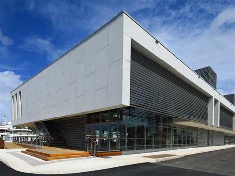 cemintels barestone panels fit industrial aesthetic