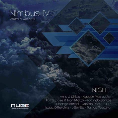 house music artists top 10 va nimbus iv night various artists nube music records 320kbpshouse net