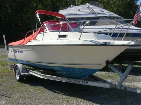 used key west boats for sale in florida used key west boats for sale page 4 of 10 boats