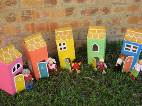 How To Make Paper Mache Houses - top 30 crafty paper mache projects you can try for yourself