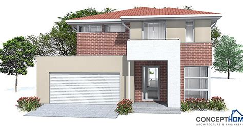 affordable home plans affordable modern house plan ch111 affordable home plans affordable modern house plan ch111