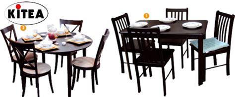 table à manger waxindeco linge salle a manger kitea geant aast us