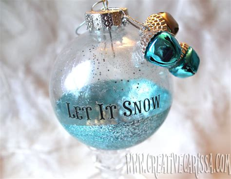 glass ornament crafts diy glass ornament projects decorating your small space