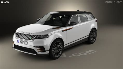 Land Rover 2018 Models by 2018 Land Rover Range Rover Velar Suv Overview Edmunds
