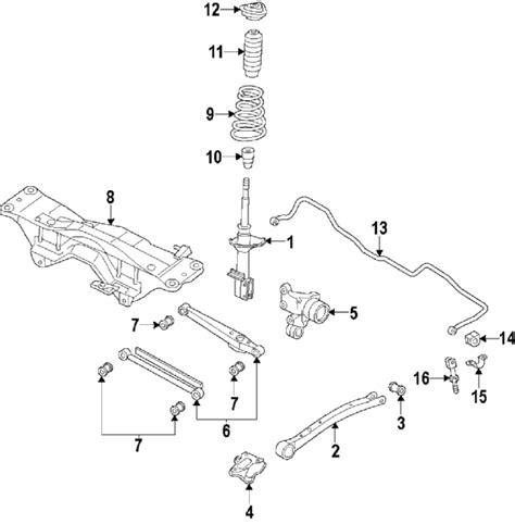 2002 subaru forester exhaust diagram 2001 subaru forester parts diagram transaxle 2001 get