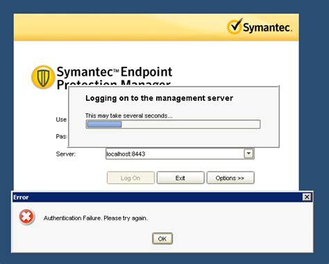 resetting hp system management homepage password how to reset symantec endpoint protection manager console