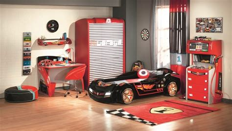 cars bedroom furniture need for sleep collection kids car bedroom eclectic