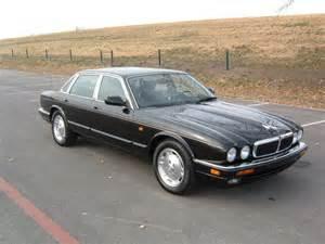 1997 Jaguar Xj6 1997 Jaguar Xj6