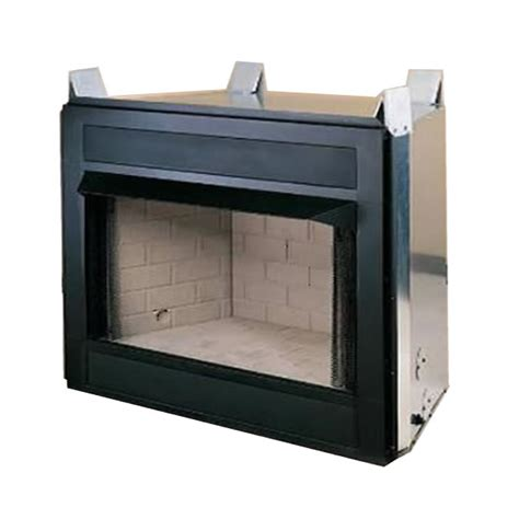 superior fireplaces 42 quot vent free firebox s gas