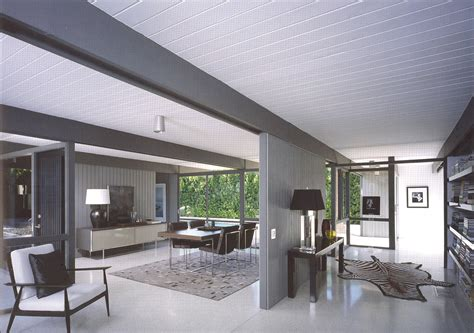 interior images of homes gallery of ad classics steel pre fab houses donald