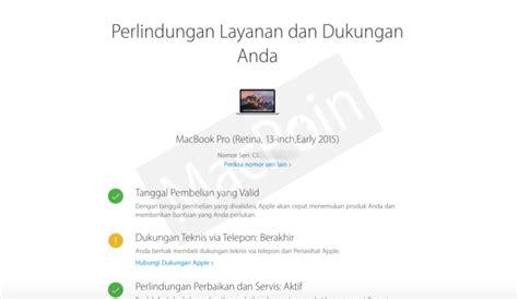Mac Asli cara membedakan mac dan macbook asli atau palsu macpoin