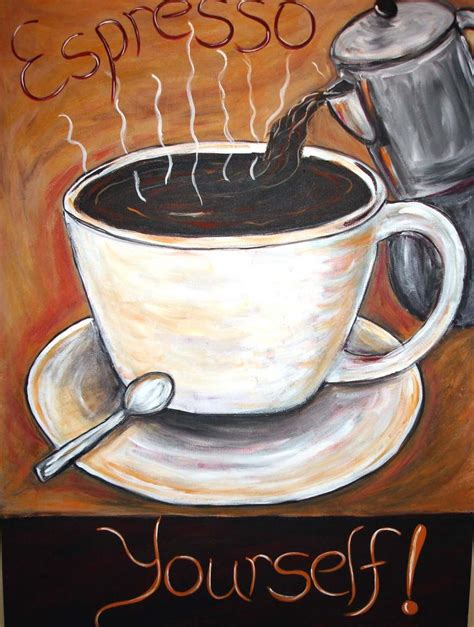 coffee home decor coffee art coffee home decor espresso paintings new