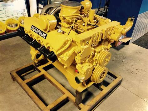 caterpillar  engine  sale ucon id