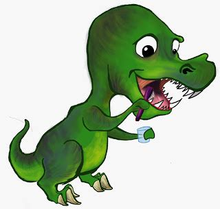 brush your teeth rex rhymosaurs books bakery of and more a t rex brushing his teeth