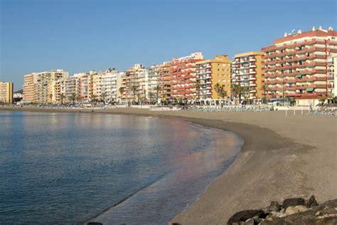 alquiler de apartamentos baratos en la playa de fuengirola
