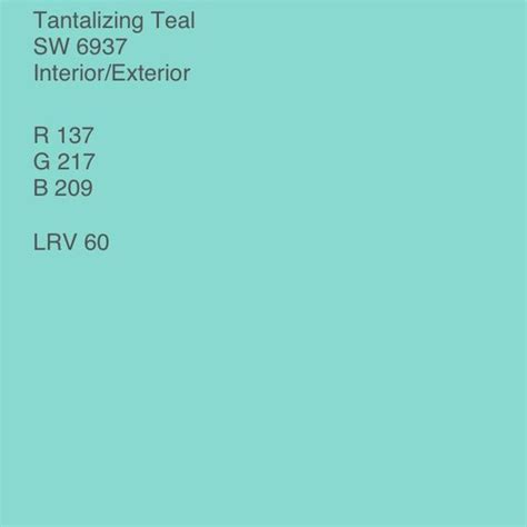 teal its beautiful and paintings on