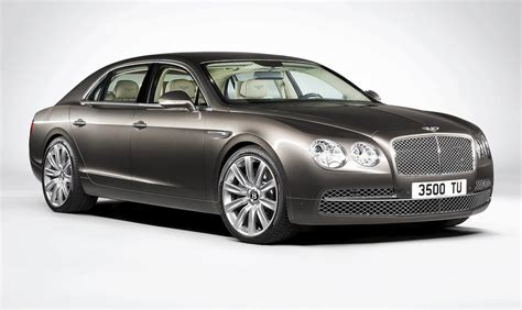 bentley flying spur 2014 bentley flying spur top auto magazine
