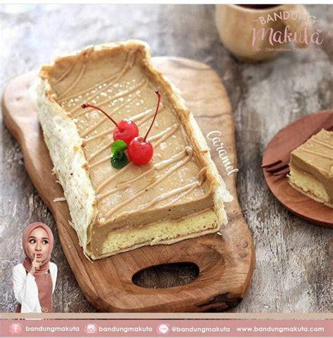 Bandung Makuta Cake Cheese bandung makuta cake kue artis nge hits yang jadi oleh oleh kekinian foody id