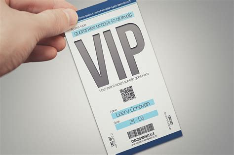 vip pass card template multipurpose simple vip pass card card templates on