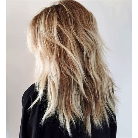 how to cut choppy layers in hair best 25 long choppy haircuts ideas on pinterest long