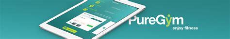 puregym audit mobile application apps  case study