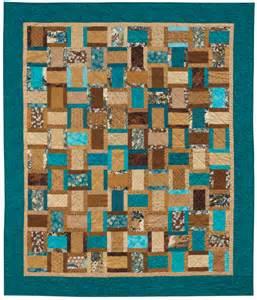 5 fast quarter friendly quilt patterns stitch this