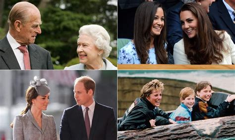 which member of the british royal family should be your bff the royal family their endearing nicknames for one
