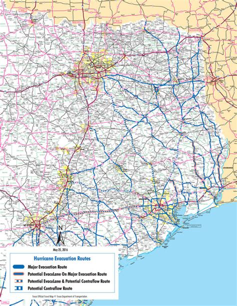 houston evacuation map hurricane harvey what is the houston evacuation route