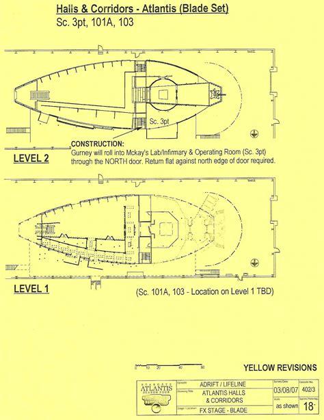 blueprints for a stargate don t underestimate the power stargate atlantis city blueprint www pixshark