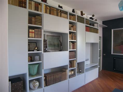 mobili librerie progetto mobile libreria a idee armadi