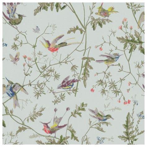 Papier Peint Anglais by Inspiration Papiers Peints Imprim 233 S Cocon D 233 Co Vie