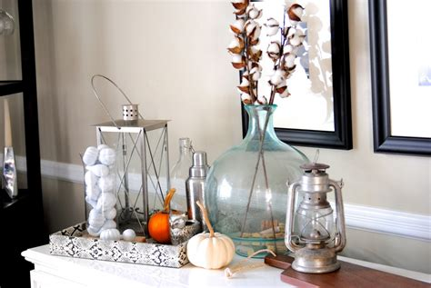 15 thrifty fall decor ideas more dollar store decor making lemonade