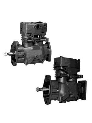 Cummins Compressor - 108273X/TF-501