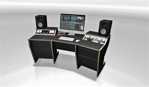 Project Studio Series Studioracks Project Studio Desk