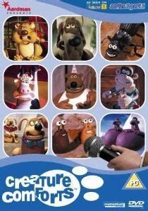 creature comforts 1989 dvd365 net review article dvd creature comforts