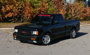 Buick Cyclone 3dtuning Of Gmc Syclone 1991 3dtuning Unique