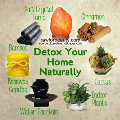 Detox Through Your At Home by Health Benefits Himalayan Salt Ls Will Amaze You