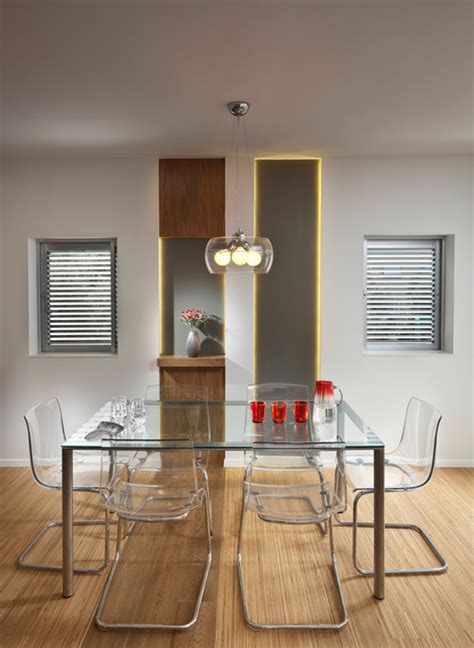 dining room   Modern   Dining Room   Other   by Elad Gonen