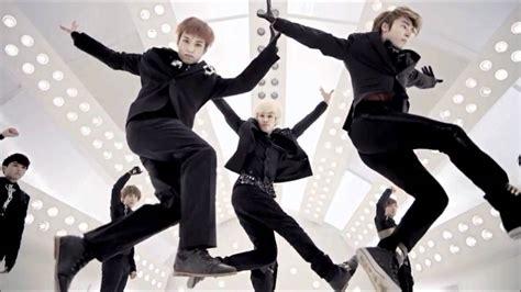 tutorial dance super junior super junior a cha dance version hd youtube