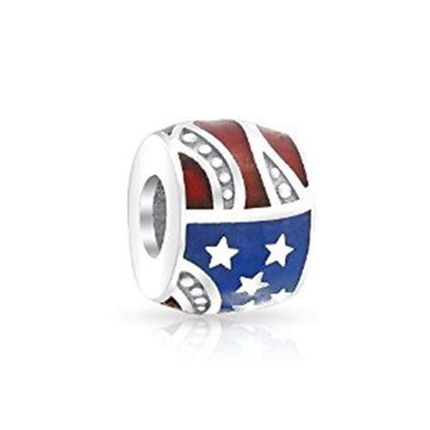 pandora patriotic stripes usa flag charm best