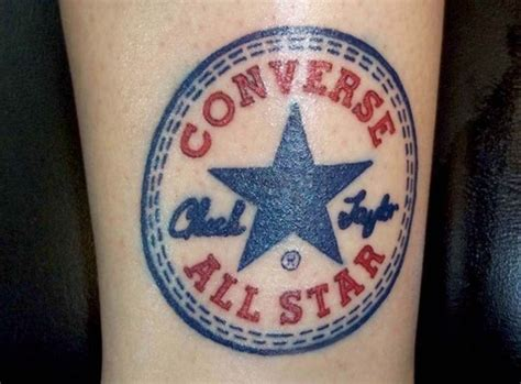 converse tattoo 56 best images about on klingon