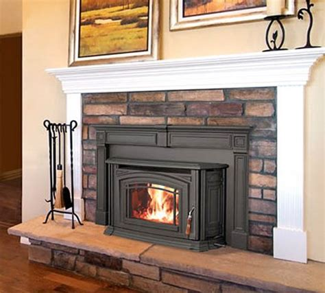 Fireplace Installers by 25 Best Ideas About Wood Burning Fireplace Inserts On