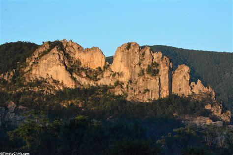 Spruce Knob Seneca Rocks by Exploring Spruce Knob And Seneca Rocks
